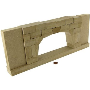 Photo of the Roman Arch Kit
