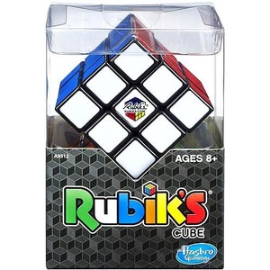 Photo of the Rubiks Cube