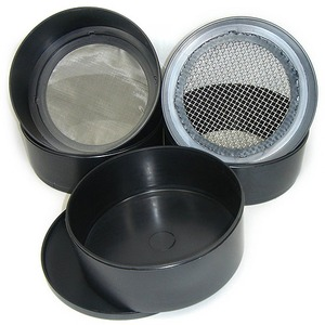Photo of the: Screen Sieves - set of 4