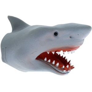 Photo of the: Shark Hand Puppet