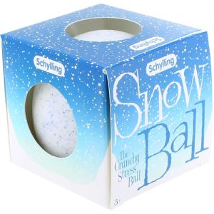 Photo of the Snow Ball