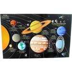 Photo of the: Solar System Magnetic Playset