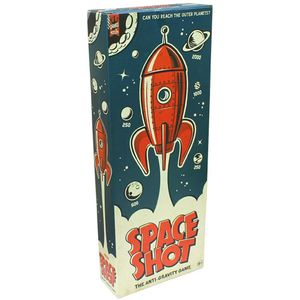 Photo of the: Space Shot - The Anti-Gravity Game