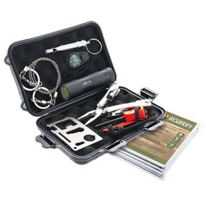 Photo of the: Swat Survival Kit in Waterproof Case