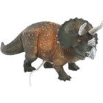 Photo of the: Triceratops Table Lamp