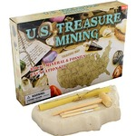 Photo of the: US Treasure Mining