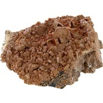 Photo of the: Vanadinite - Large Chunk (2-3 inch)