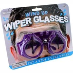 Photo of the: Wind-Up Wiper Glasses
